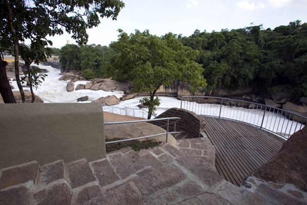 Complexo Turístico da Cachoeira Salto SP - Foto 2